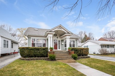 1670 Whitcomb Avenue, Des Plaines, IL 60018 - #: 09897800