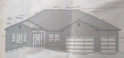 23712 Adams Court, Plainfield, IL 60586 - MLS#: 09897805