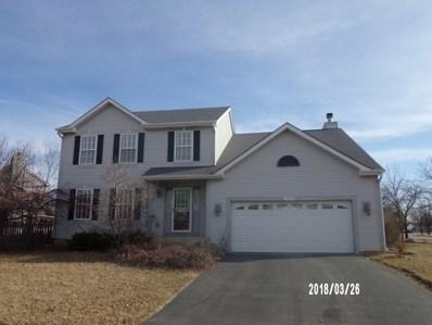 1499 Pebble Lane, Crystal Lake, IL 60014 - MLS#: 09897806