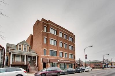 3536 N Ashland Avenue UNIT 4N, Chicago, IL 60657 - MLS#: 09897812