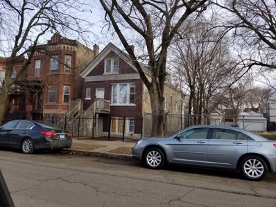1037 N Hamlin Avenue, Chicago, IL 60651 - MLS#: 09897856