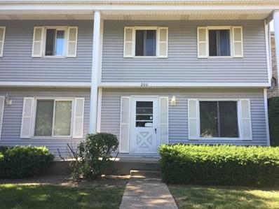 200 Beaconridge Drive, Bolingbrook, IL 60440 - MLS#: 09897867