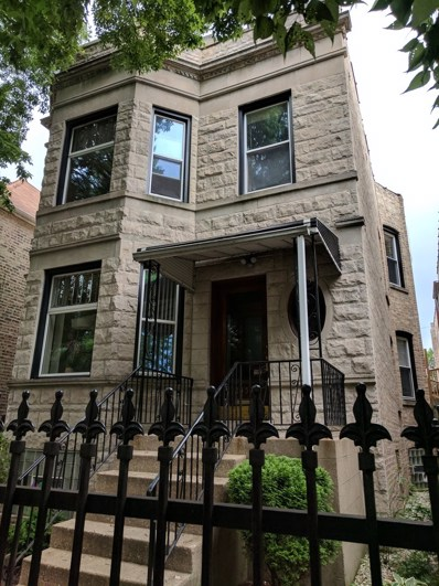 2452 N Drake Avenue, Chicago, IL 60647 - MLS#: 09897895