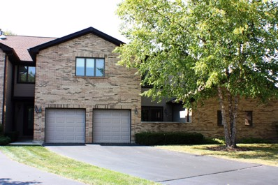 1624 Pebble Beach Drive, Hoffman Estates, IL 60169 - MLS#: 09897915