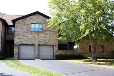 1624 Pebble Beach Drive, Hoffman Estates, IL 60169 - #: 09897915