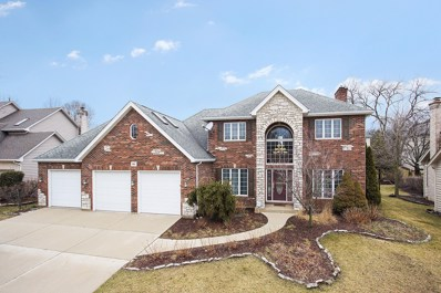 924 Stonebridge Way, Woodridge, IL 60517 - MLS#: 09897925