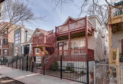 1923 N Mozart Street, Chicago, IL 60647 - MLS#: 09897980