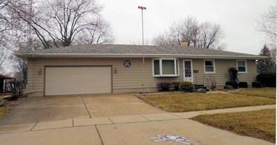 300 S 10th Street, Rochelle, IL 61068 - MLS#: 09898012