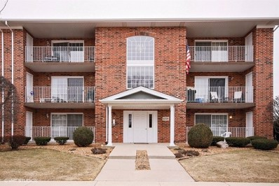 6729 White Tailed Lane UNIT 2E, Tinley Park, IL 60477 - MLS#: 09898017