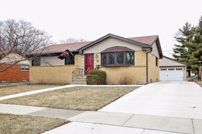 1806 Bonita Avenue, Mount Prospect, IL 60056 - MLS#: 09898036