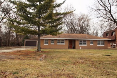 29W677  Butterfield Road, Warrenville, IL 60555 - MLS#: 09898057
