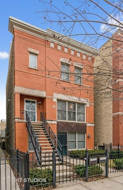 1318 W Grenshaw Street UNIT B, Chicago, IL 60607 - MLS#: 09898144