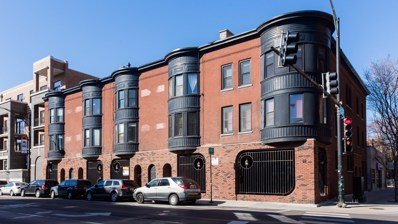 2956 N Halsted Street UNIT 3, Chicago, IL 60657 - MLS#: 09898178