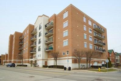 8822 BROOKFIELD Avenue UNIT 606, Brookfield, IL 60513 - MLS#: 09898254