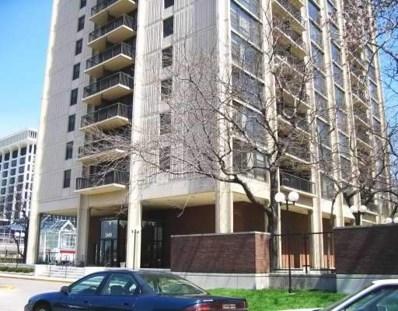 2605 S INDIANA Avenue UNIT 2208, Chicago, IL 60616 - MLS#: 09898264