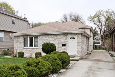 398 Blackhawk Road, Riverside, IL 60546 - MLS#: 09898357