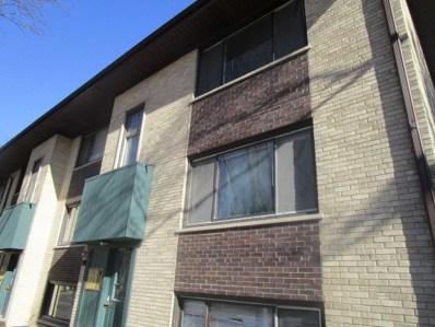 338 Grove Street UNIT 205, Wood Dale, IL 60191 - MLS#: 09898406