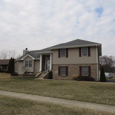 6788 Rolling Hedge Lane, Rockford, IL 61108 - #: 09898570