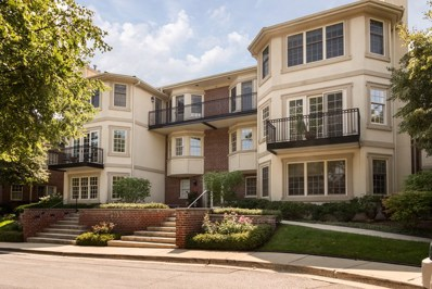 333 E WESTMINSTER Road UNIT 3A, Lake Forest, IL 60045 - MLS#: 09898597