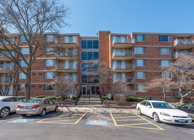 2222 S STEWART Avenue UNIT 2E, Lombard, IL 60148 - MLS#: 09898617