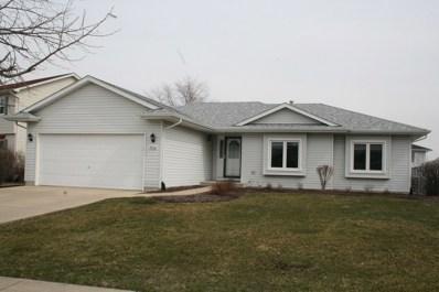 1906 Winger Drive, Plainfield, IL 60586 - #: 09898645