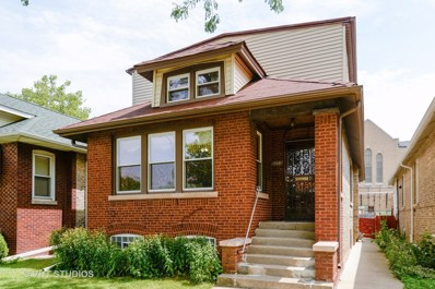 5255 N Kimball Avenue, Chicago, IL 60625 - MLS#: 09898676