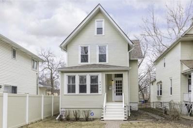 9907 S Prospect Avenue, Chicago, IL 60643 - MLS#: 09898683