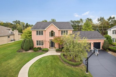 1836 Trails Edge Drive, Northbrook, IL 60062 - #: 09898711