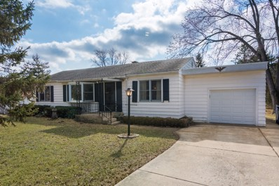 23W523  Woodworth Place, Roselle, IL 60172 - #: 09898718