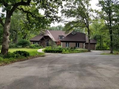 3 Fernwood Drive, Barrington Hills, IL 60010 - #: 09898735