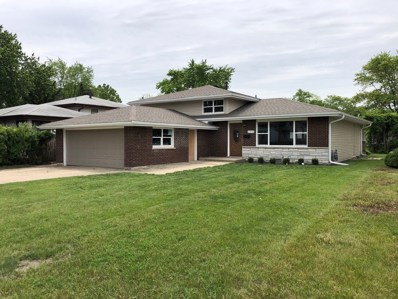 1315 Prince Drive, South Holland, IL 60473 - MLS#: 09898746