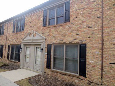 1799 BRISTOL WALK, Hoffman Estates, IL 60169 - #: 09898755