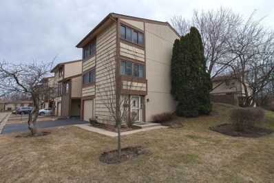 601 WHITE SANDS BAY UNIT 601, Roselle, IL 60172 - #: 09898781
