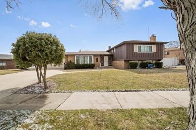 1709 W Stone Avenue, Addison, IL 60101 - MLS#: 09898786