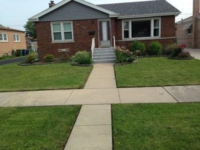 4729 W 98TH Place, Oak Lawn, IL 60453 - MLS#: 09898787