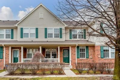 656 W NATALIE Lane, Addison, IL 60101 - MLS#: 09898799