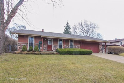 827 Canterbury Drive, Crystal Lake, IL 60014 - #: 09898801