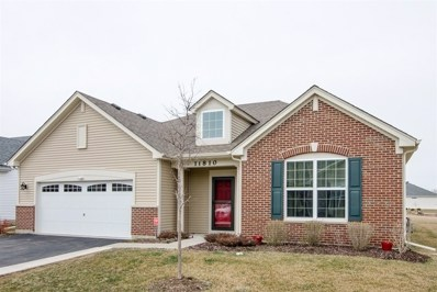 11810 Blanchard Court, Huntley, IL 60142 - #: 09898802