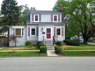9614 S Troy Avenue, Evergreen Park, IL 60805 - MLS#: 09898810