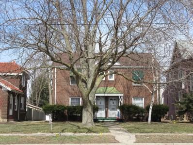 1846 E State Street, Rockford, IL 61104 - MLS#: 09898862