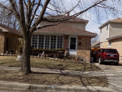 10738 S Sawyer Avenue, Chicago, IL 60655 - MLS#: 09898863