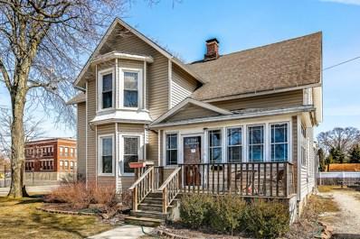 1704 S HAMILTON Street, Lockport, IL 60441 - MLS#: 09898884