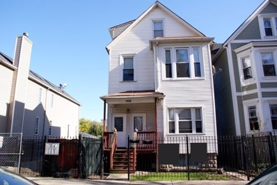 1723 N MAPLEWOOD Avenue UNIT 1, Chicago, IL 60647 - MLS#: 09899029