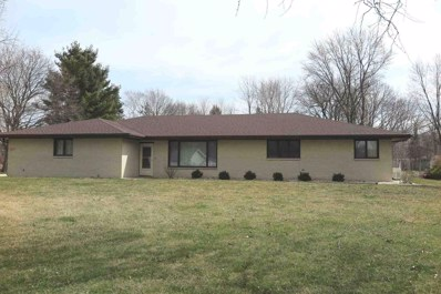 1412 SUGAR CREEK Drive, Joliet, IL 60433 - MLS#: 09899091