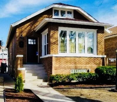 8041 S Kimbark Avenue, Chicago, IL 60619 - MLS#: 09899105