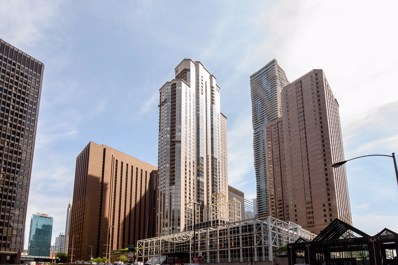 222 N Columbus Drive UNIT 1804, Chicago, IL 60601 - MLS#: 09899107