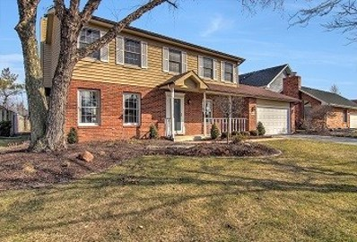 18451 Country Lane, Lansing, IL 60438 - MLS#: 09899120