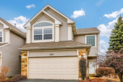 979 Viewpoint Drive, Lake In The Hills, IL 60156 - MLS#: 09899149