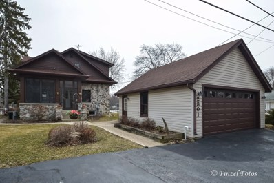 2301 Fairview Avenue, Johnsburg, IL 60051 - #: 09899163