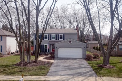1766 Fairoak Road, Naperville, IL 60565 - MLS#: 09899167